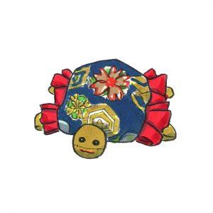 つるし雛飾り(かめ)